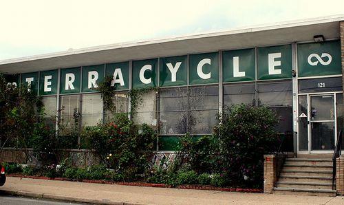 「捨てるという概念を捨てる」、テラサイクルによるリサイクルとリユースの取り組み