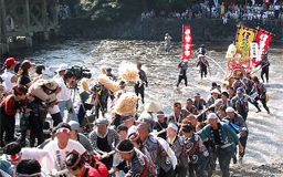 Musings on Resilience and an Ancient Japanese Festival