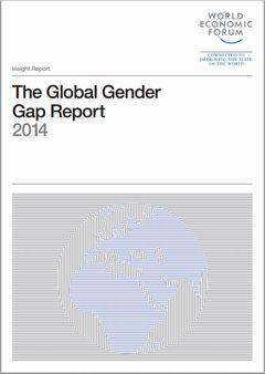 The Global Gender Gap Report