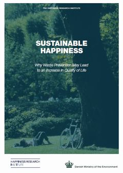 Sustainable Happiness Report