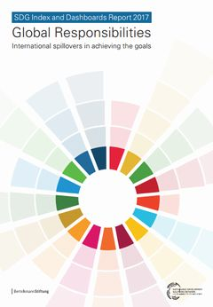 SDGsの「成績表」――「SDGsインデックス & ダッシュボード2017年度版」公開される
