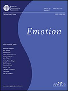 収入の大きさによって、人々が感じるポジティブな感情の種類は異なる